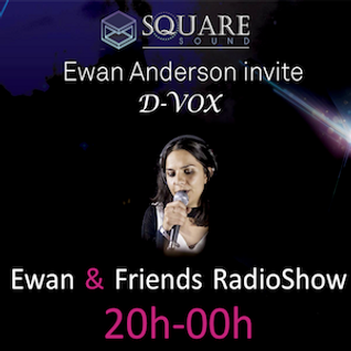 2016.07.02 Ewan & Friends#11 Part - 1 With D-VOX