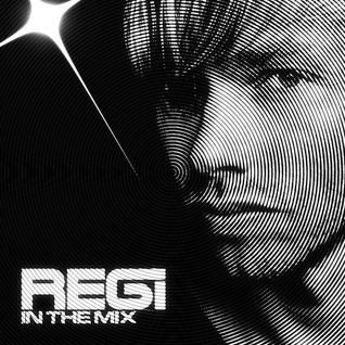 Regi In The Mix Radio 21-2-2014
