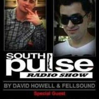 ACE HIGHFIELD - SOUTH PULSE @TUNNEL FM NOV 2011