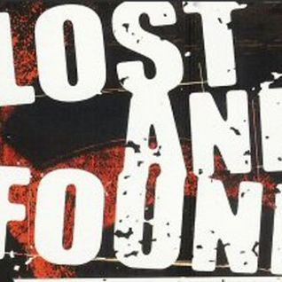 DJ Travis B - The Lost Mix (From 2009)