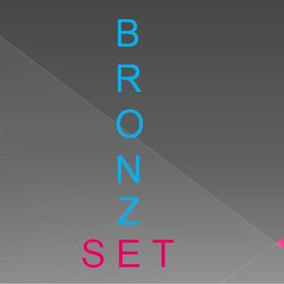 SET' Bronze