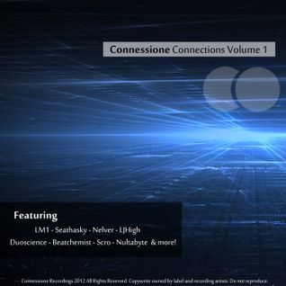 Connessione Connections V. mixed vers.