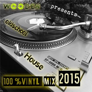 WOODEN VINYL SET JESIEN 2015 3HOURS 320KBPS
