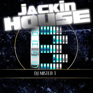 JACKIN HOUSE EVOLUTION