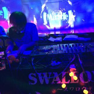 2015/10/31 スワロウハロウィン (Re take)