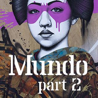 Mundo #2: Tokyo - Paris