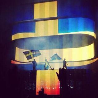 Swedish House Mafia Mix By Ryan McKeown