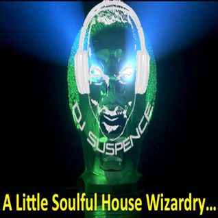 A Little SOULful House Wizardry
