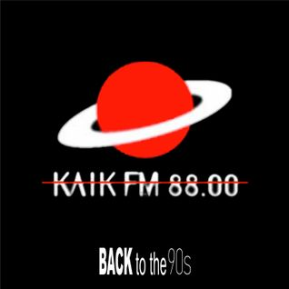 BACK 2 THE 90S: KΛIK FM STYLE