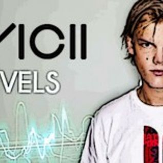 Good Levels - Flo Rida vs. Avicii (N2ition Edit)