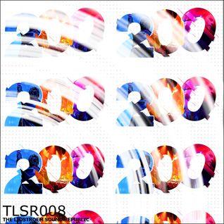Eric Lidstroem - TLSR 008