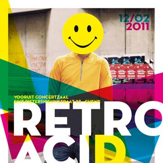 Uur Obscuur 21 :: Retro Acid with RaveOurSouls