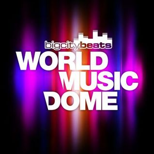 World Music Dome Warm Up Mix