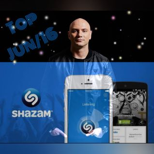 TOP SHAZAM 2016 - POP FM HITS
