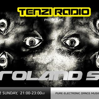 TFI & Team 140 Floor Control With Roland Sandor @ Tenzi.FM (20.05.2012)