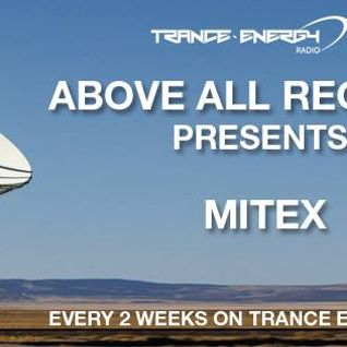 Above All Pres. Mitex GUESTMIX