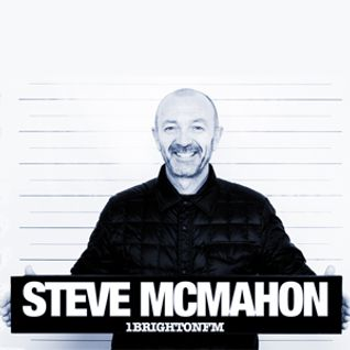 What Is Soul with Steve McMahon on 1 Brighton FM - 29/4/16