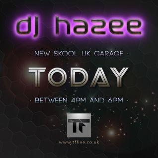 NEW SKOOL UK GARAGE - TF Live Radio - 15.10.16
