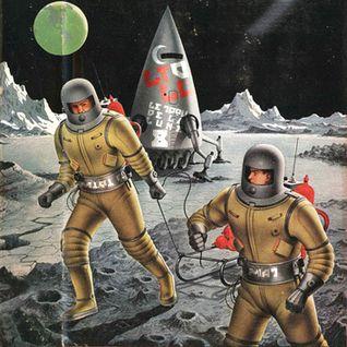LTDLL-008 - Mat et Miqi O. - Le Trou de La Lune - L'émission ثمانية