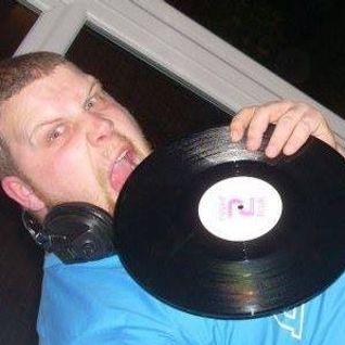 DJ Essjay UKG Boxing Day Brutality on Raverholics Radio