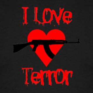 Jenni and Chris - Terror in love