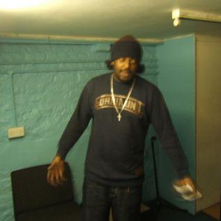 Deejay Domino & MC Shaydee - Bassbin Terrorists radio 2008