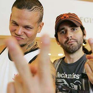 Homenaje Calle 13 -2011-
