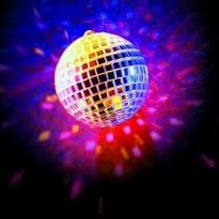 Disco Infused October Mix 2011