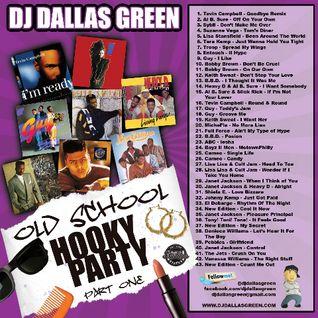 Old School Hooky Party Vol 1
