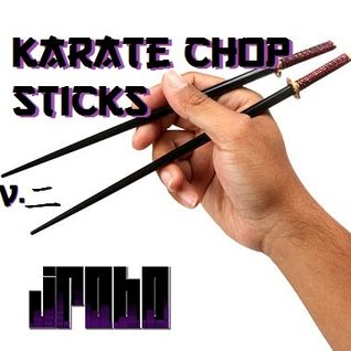 Karate Chop Sticks V.2