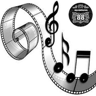 Temas de Filmes by Membros.88 (Vol.01)