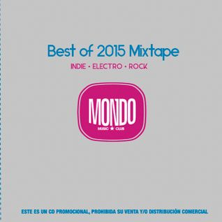 Best Of 2015 Mixtape!