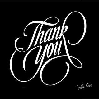 """THANK YOU TR !! ; O )"""""""