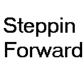 Steppin Forward Mix