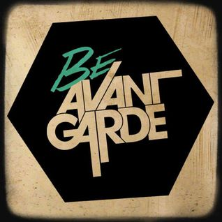 BEADVANTGARDE DEMO MIX BY PAUL PACKHAM