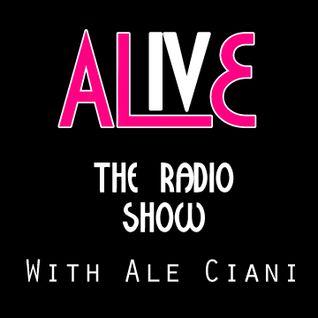 Ale Ciani - ALivE #01