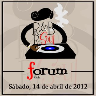 Forum Club Compilation Vol. 2 (14th April 2012)