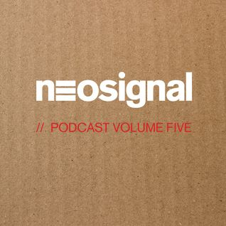 Phace & Misanthrop - Neosignal Podcast 5