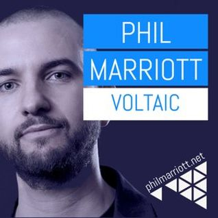 Phil Marriott - Voltaic 26