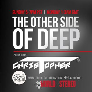 The Other Side Of Deep Vol LXIX