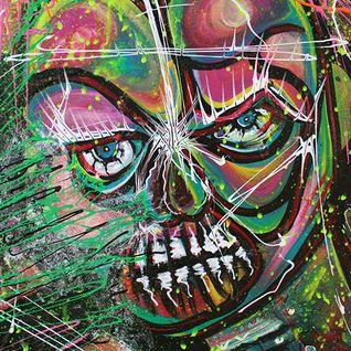"AFROSPACE 164: ""Voodoo"" (ft Charles Bradley / Sam IRL / Swindle / Terror Danjah / Miles Davis)"