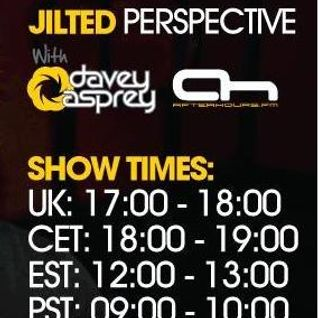 "Photographer @ ""Jilted Perspective"" with Davey Asprey (guestmix)_AH.FM(14-03-2013)"