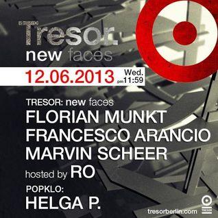 12.06.2013 TRESOR.Berlin
