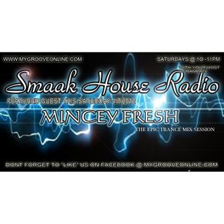 2012 04.07 - smaak house radio guest mix