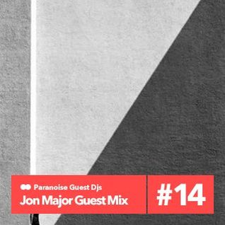 Jon Major's guest mix
