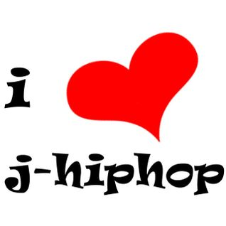 Japanese Hiphop mix -'90~'12-