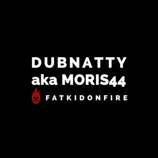 DUBNATTY aka MORIS44 x FatKidOnFire (deep dubstep) mix
