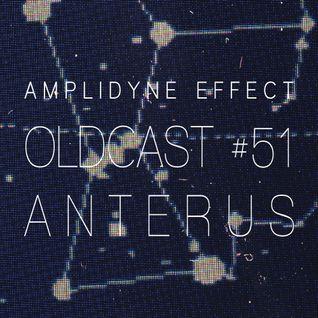 Oldcast #51 - Anterus (08.03.2011)