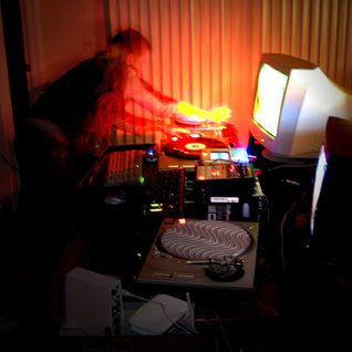 Live Mix New Years 2006