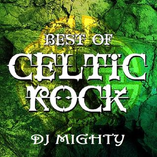 DJM - The Best Of Celtic Rock